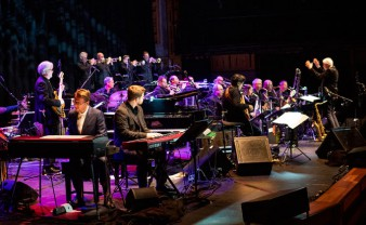 EFG London Jazz Festival, Day Ten, Sunday November 25th 2018.