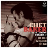Live in London Volume II
