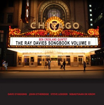 The Ray Davies Songbook Vol II