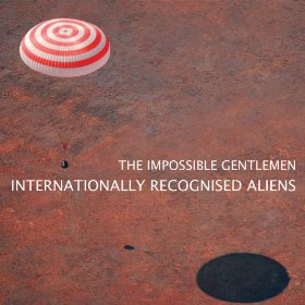 Internationally Recognised Aliens