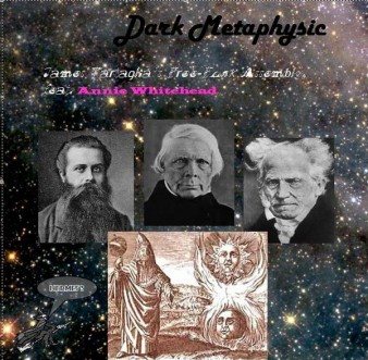 Dark Metaphysic