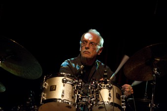 """You Didn't Look Like a Drummer"" (Part 2) - An interview with John Marshall."