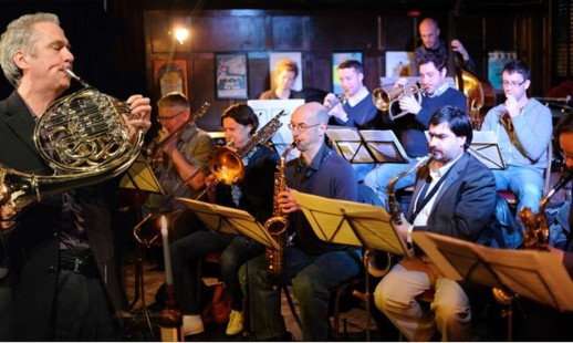 EFG London Jazz Festival, Sunday November 12th 2017.