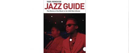 book review the penguin jazz guide by brian morton richard cook rh thejazzmann com penguin jazz guide crowns penguin jazz guide crowns