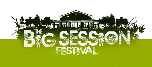 The Big Session Festival June 2008