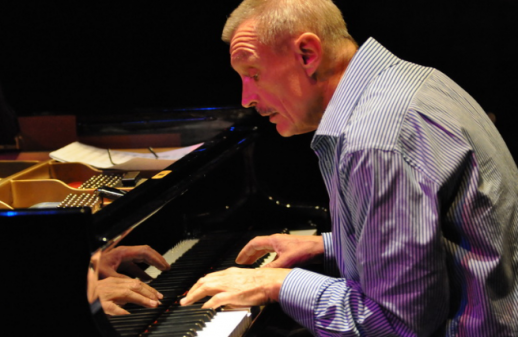 Jazz in Prague - Interview with Prague jazz expert Tony Emmerson.